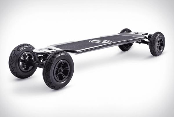 Evolve GT Carbon AT7