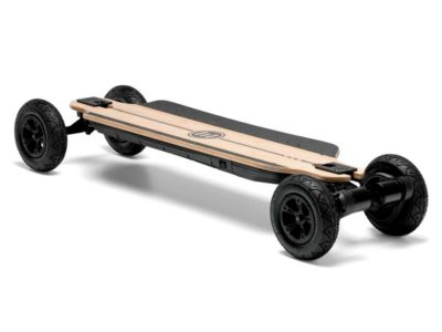 Evolve bamboo gtr all terrain