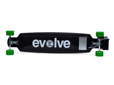 Evolve carbon street