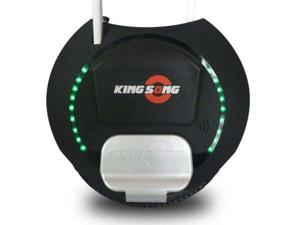 Кингсонг 16 680wх черный руббер