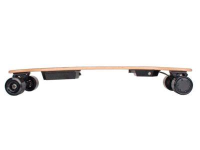 Купить armo board gen 2 (pro 6.4ah-25km +2pu)