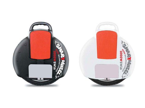 Купить smart wheel sw16 1000w