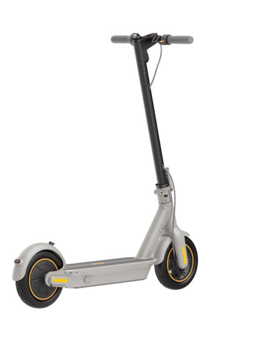 Ninebot Kickscooter MAX G30LP купить