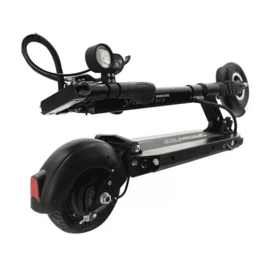 Speedway mini 4 Pro black купить