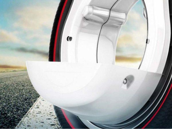 Цена airwheel f3