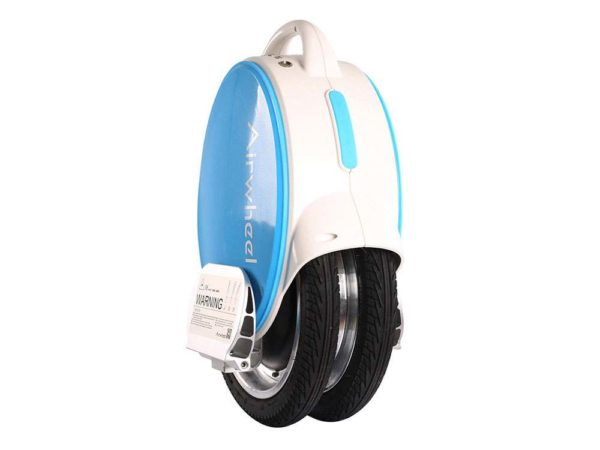Цена airwheel q5