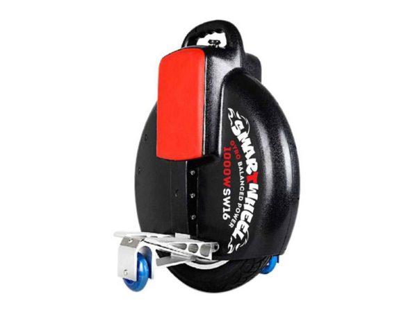 Цена wellness smart wheel sw16 1000w