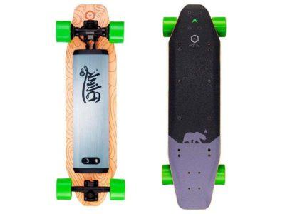 Xiaomi acton smart electric skateboard x1