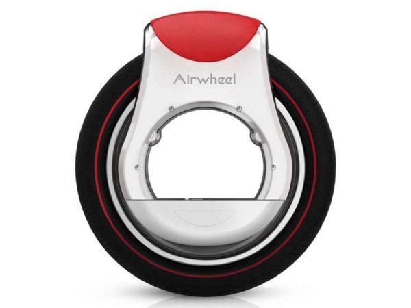 airwheel f3 моноколесо