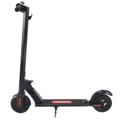 e-scooter черный yamato