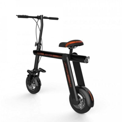 mbike m2 black joyor
