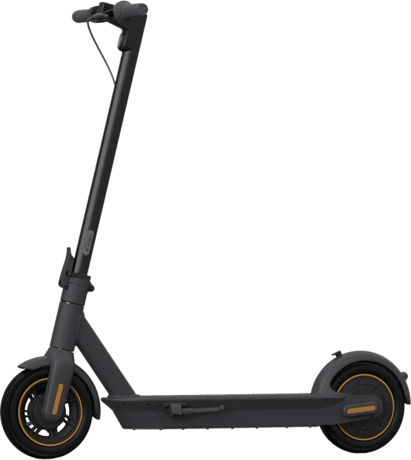 ninebot kickscooter official site