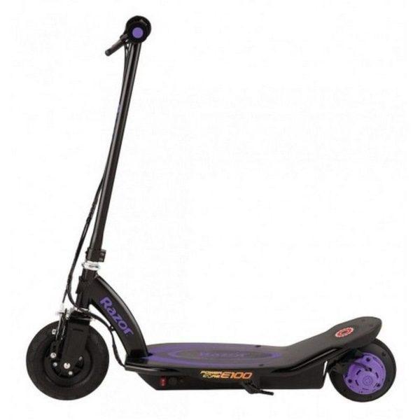 power core e100 фиолетовый razor
