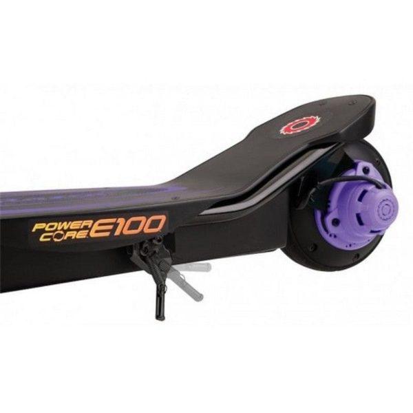power core e100 purple razor