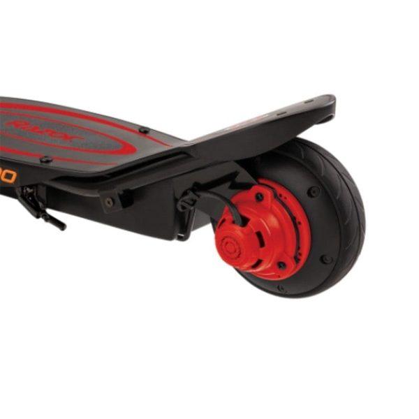 power core e100 red razor