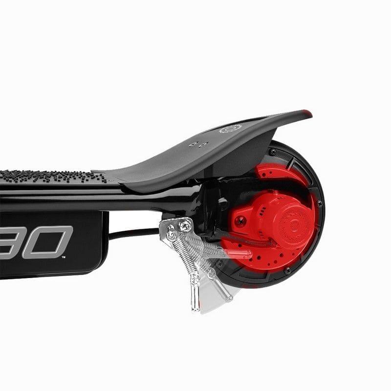 power core e90 glow разор
