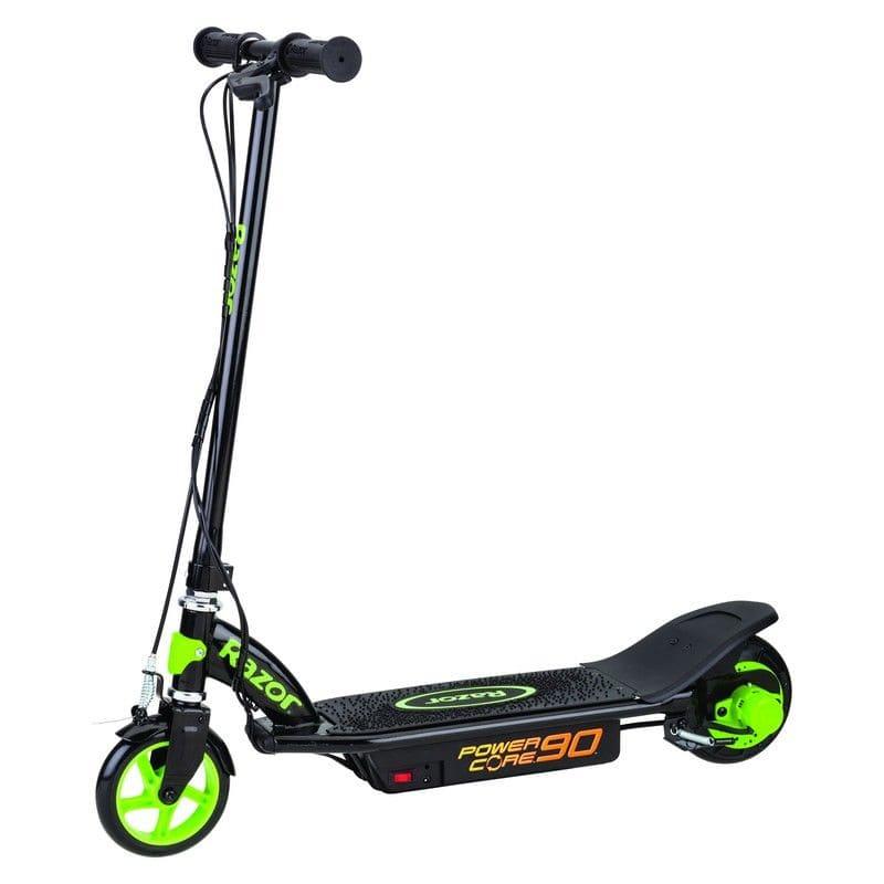 power core e90 green