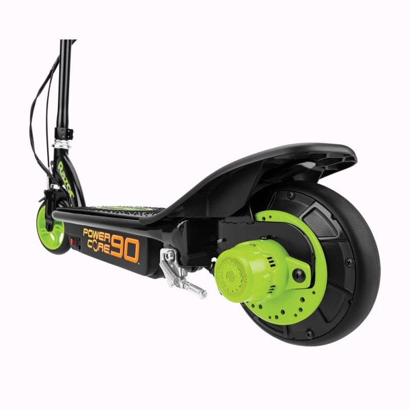 power core e90 green разор