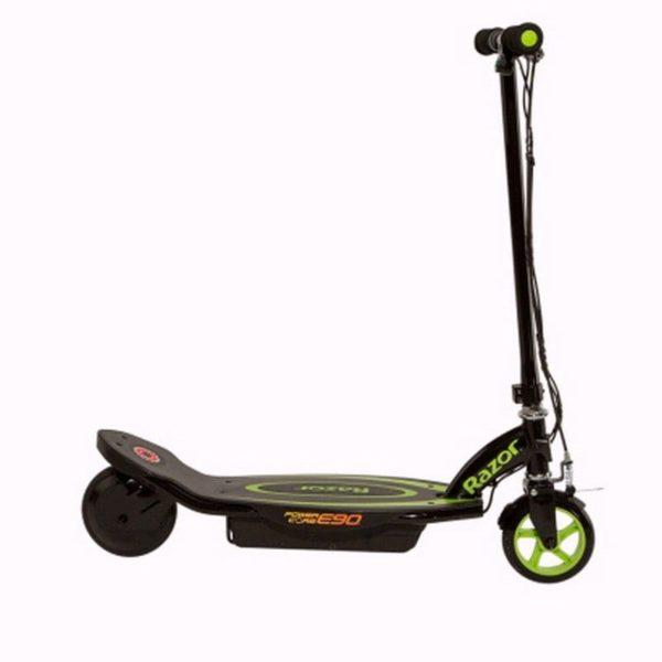 power core e90 green razor