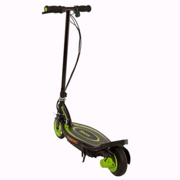 power core e90 зеленый razor