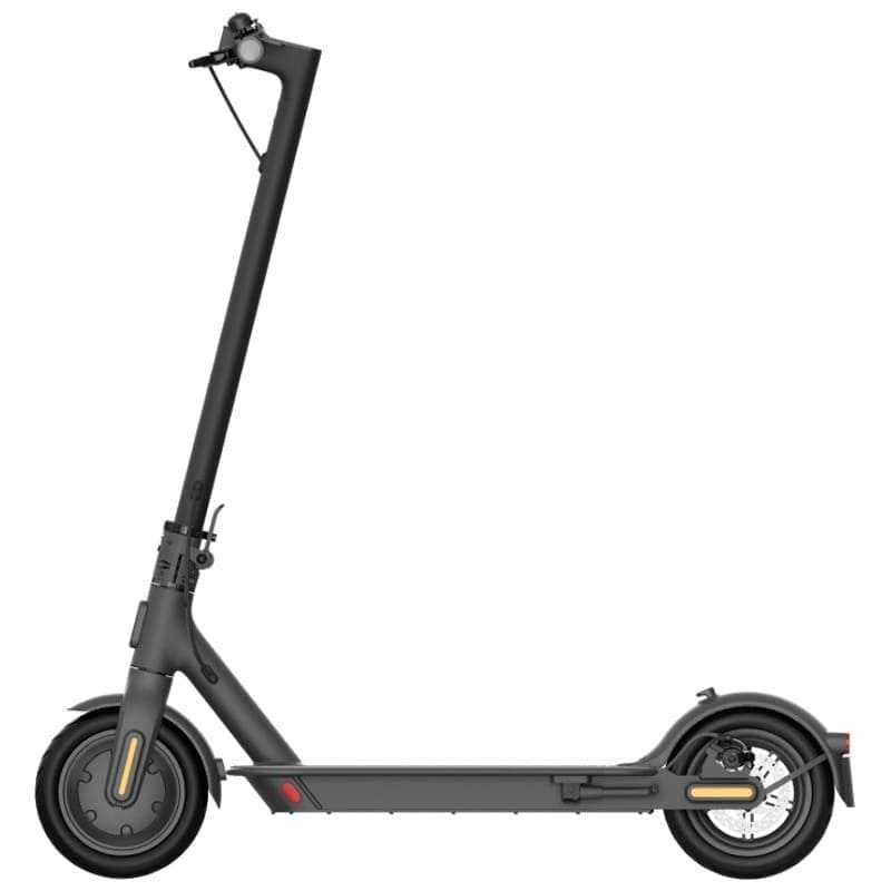 scooter essential grey xiaomi