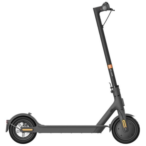 scooter essential серый