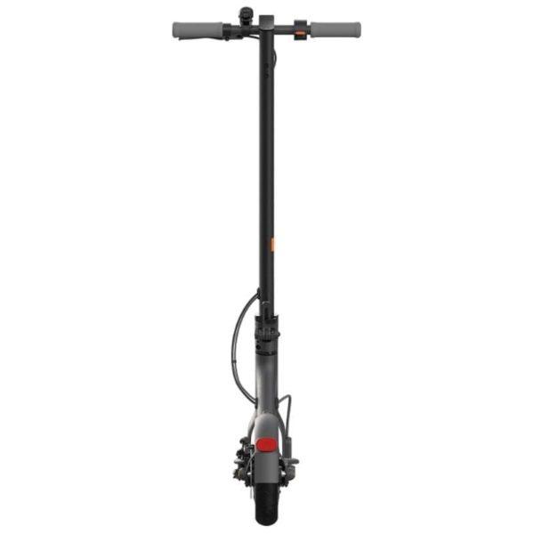 scooter essential серый сяоми