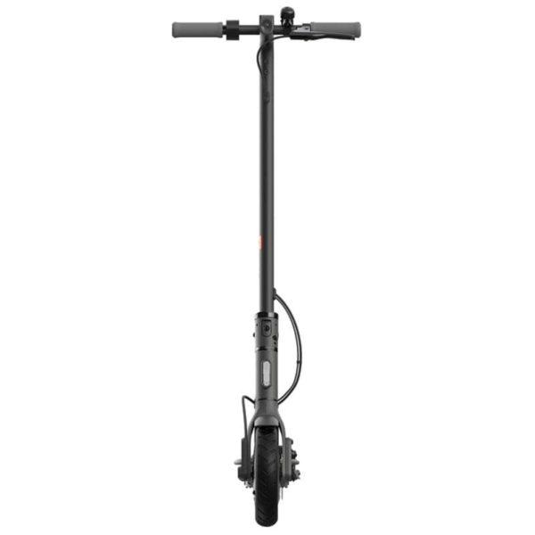 scooter essential серый xiaomi