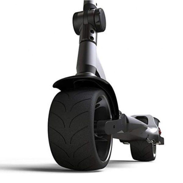 wide wheel черный меркан