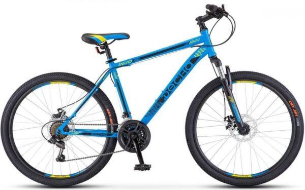 26 Десна 2610 MD V010 СинийЧёрный (LU088621)
