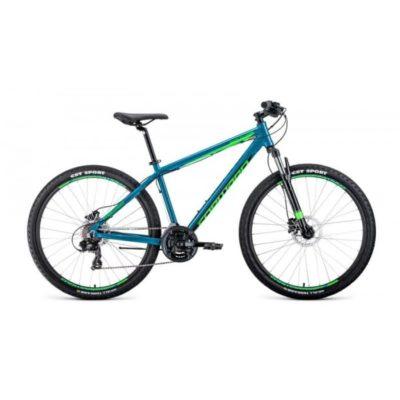 27,5 форвард апаче 27,5 1.0 ал синийсветло-зеленый 19-20 г
