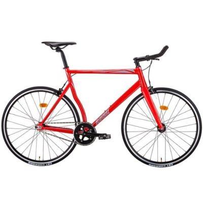 28 Bear Bike Armata Красный AL 18-19 г