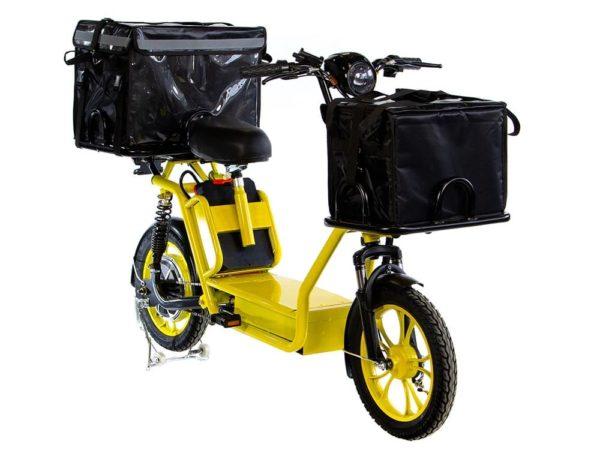 E-motions fox cargo