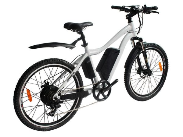 El-sport bike tde-10 350w