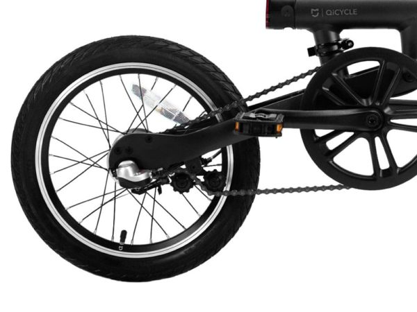 Электрический велосипед сяоми мийиа кусайкл