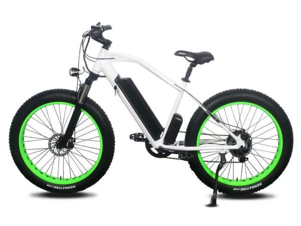 Электрофэтбайк el-sport bike tde-08 500w
