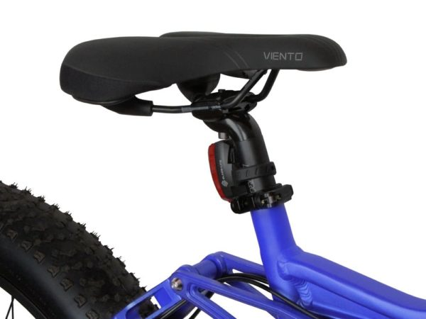 Электрофэтбайк hoverbot fb-3 pro fatbike