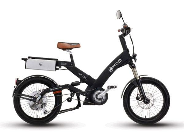 Электровелосипед - A2B METRO