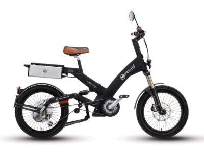 Электровелосипед - A2B METRO NEW