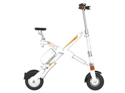 Электровелосипед - Airwheel E6