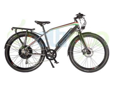 Электровелосипед - Benelli 700W Rapida
