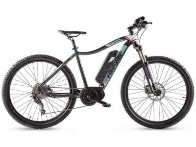 Электровелосипед - Benelli Alpan Pro