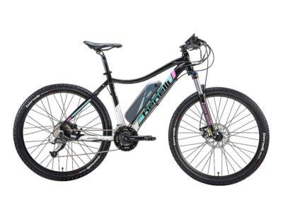 Электровелосипед - Benelli Alpan W 27.5 STD