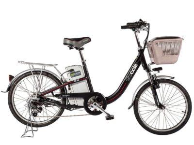 Электровелосипед - Benelli Goccia