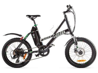 Электровелосипед - Benelli Link CT Sport Pro