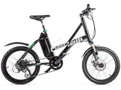 Электровелосипед - Benelli Link Sport Professional с ручкой газа