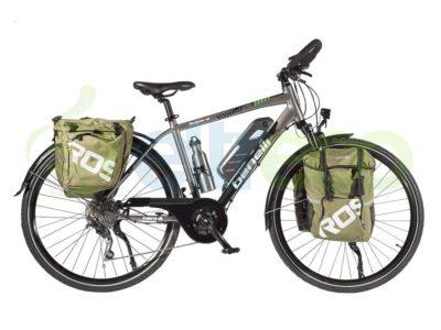Электровелосипед - Benelli Navigator
