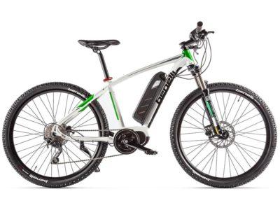 Электровелосипед - Benelli Tagete 27.5