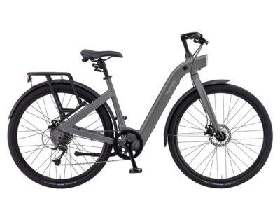Электровелосипед - Besv Cat CF1 передний привод