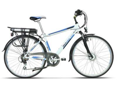 Электровелосипед - Black Aqua E-Road 700С